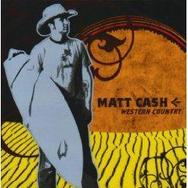 Matt Cash - Western Country