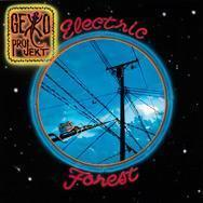 "Gekko Projekt Signed to ProgRock Records and release ""Electric Forest"""