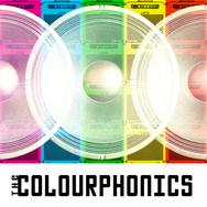 The Colourphonics - The Colourphonics