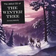 "THE WINTER TREE IS SIGNED TO PROGROCK RECORDS AND RELEASE ""THE WINTER TREE"""