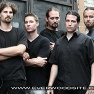 "EVERWOOD IS SIGNED TO PROGROCK RECORDS AND RELEASE ""WITHOUT SAVING"""