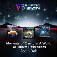 Cryptic Vision - Bonus Disk
