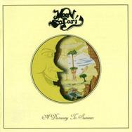 Moon Safari - A Doorway To Summer