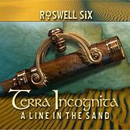 Roswell Six - Terra Incognita: A Line in The Sand (CD)