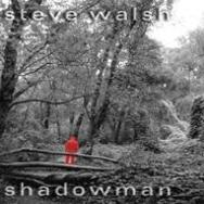 Steve Walsh - Shadowman
